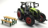 Claas-Arion-440-ZLF-2016-Lim.Ed.-1000--BAVARIA-1:32