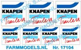 17104-KNAPEN-Trailers-stickerset-op-wit-sticker-MIDDEL-1:32