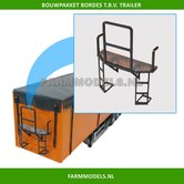 BORDES-t.b.v.-Walking-Floor-trailer-Bouwpakket-1:32