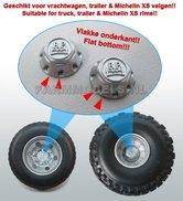 29012-BPW-Eindvertraging-VLAKKE-ONDERKANT!!-Ø-9-mm-t.b.v.-velgen-dubbelle-montering-truck-vrachtwagen-bandenset-1:32-(DOP)