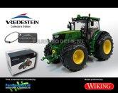 JOH-4575-Vredestein-Collectors-Edition-John-Deere-6210R-geleverd-op-Brede-Vredestein-banden-+--Vredestein-Collectors-Edition-doos-+-label-Wiking-1:32