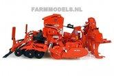 Kuhn-Combi-Sitera-3000-zaaimachine-+-Breker-+-HR-304-Rotorkopeg-DC-301-1:32---UH4076