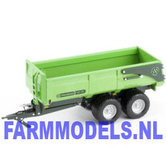 MIE-0101-Miedema-HST-175-Kieper-tandemasser-ROS-groen-1:32--RS602069