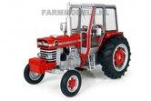 MF-1080-2WD-met-Cabine-(1970)-Franse-Versie-Massey-Ferguson-1:32-UH2964-LAST-ONES