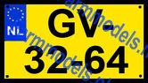 OVE-00075-NL-Kenteken-Fendt-615--Claas-Axion-Wiking-(3-stuks)