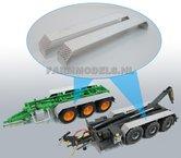 29972-2x-Aluminium-miniatuur-traanplaat-spatborden-1:32-geschikt-voor-3-asser-voor-o.a.-Joskin-ROS-VMR-Veenhuis-bouwpakket