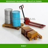 Palletwagen-bouwkit-+-pallets-2-tonnen-en-kisten-(PLM345)