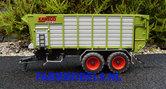 29963-2x-Aluminium-minatuur-traanplaat-spatborden-voor-tandem-assers-van-o.a.-Joskin-ROS-Expected