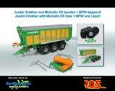 Rebuilt-Joskin-Drakkar-8600-37T180-+-Michelin-XS-banden-ROS-1:32-RS60226.7-R