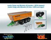 Rebuilt-Joskin-Cargo-BC150-7500-25-Op-Michelin-XS-banden-Farmmodels-editie-ROS-1:32-RS602014-R