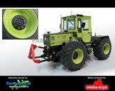 MB-Trac-1100-brede-banden-+-nieuwe-velgen-+-wielbouten-1:32-handmatig-verbouwd-Manually-rebuilt---LAST-ONE