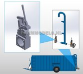 24215-Afsluiter-mest-afsluiter-Kunststof-blank-geschikt-voor-mesttank-leidingwerk-mestsilo-1:32
