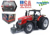 6-WHEELS-USA-Ed.-Massey-Ferguson-8737-(+-Dubbellucht-achteras)-1:32-UH4261-LAST-ONES