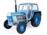 54565**-Zetor-8011-2WD--BLAUW-4-cilinder-1:32--UH-2017-(UH5246)
