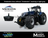 New-Holland-T8.435-Blue-Power-Vredestein-zeer-gedetailleerd-model-Marge-Models-1:32-LAST-ONES