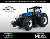 54379-New-Holland-T7.315-Vredestein-Collectors-Edition-geleverd-op-Brede-Vredestein-banden-+--Vredestein-Collectors-Edition-doos-Marge-Models-1:32