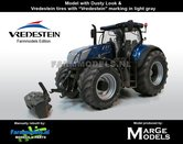 54388-SL-New-Holland-T7.315-Blue-Power-Stoflook-+Brede-Vredestein-banden-+-Vredestein-Collectors-Edition-doos-1:32-LAST-ONES