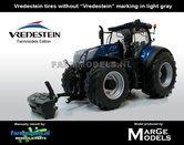 54387-TwM-New-Holland-T7.315-Blue-Power-op-Brede-Vredestein-banden-Zonder-opdruk-Vredestein-doos-1:32