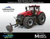 Rebuilt-&-Dirty:-Case-Magnum-380-CVX-STOFLOOK-Vredestein-Marge-Models-1:32---MM1706-RD