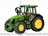 JOH-3725-John-Deere-5125R-5R-serie-4WD-Schuco-1:32-SCH07727