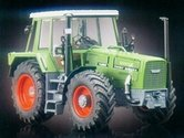Fendt-626-LSA-Favorit-(1981-1986)-DEALERDOOS-1:32-de-allerlaatste-Last-one!