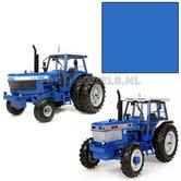 92091-FORD-Universal-Hobbies-Blauw-Spuitbus-Spray-Paint-Farmmodels-series