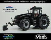 Rebuilt-BLACK-Case-Magnum-380-CVX-VREDESTEIN-Lim.Ed.-700-Agritechnical-Marge-Models-1:32---MM1714-R