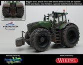 50542-BR-S-T-A-SL-L2:-Fendt-1050-Vario-Black-Rims-+-Luchtsystemen-+-Spatborden-+-Trekhaak-+-STOFLOOK-+-Antennes-1:32-Wiking-Handmatig-verbouwd-Manually-rebuilt