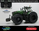 50541-BR-S-T-A-L2:-Fendt-1050-Vario-Black-Rims-+-Luchtsystemen-+-spatborden-+-trekhaak-+-Antennes-1:32-Wiking-Handmatig-verbouwd-Manually-rebuilt
