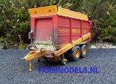 941.--Schuitemaker-Combi-wagen-goed-in-de-Maïs-gebruikt