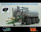 Rebuilt-&-Dirty-Joskin-Vacu-Cargo-24000-ZILVER-+-STOF--&-MESTLOOK-+-MICHELIN-XS-1:32--RS602052-RD