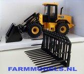 64550**-JCB-416S-Farm-Master-met-bak-en-grasvork