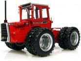 8-Wheels-Massey-Ferguson-1250-met-Dubbelucht-rondom-1:32-UH2889