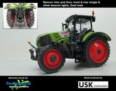 Claas-Axion-850-Generation-II-op-Rijencultuur-TF-Models--1:32