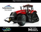 Rebuilt:-ROWTRAC-Case-Magnum-380-CVX-+-VREDESTEIN-Case-Half-Track-model-Marge-Models-1:32--MM1805-R
