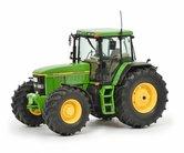 JOH-2550-John-Deere-7710-4WD-1:32-zonder-fronthef-Schuco-2018-SCH07722