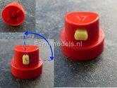 016-Spuitdop-luxe-Draaibaar-Farmmodels-series