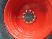 44739-F+B-Aluminium-achteras-velgen-Fendt-724-UH-Facelift-Rood-+-Vredestein-XL-achteras-banden-Ø-65-geschikt-voor-de-Fendt-724-Facelift-UH-1:32