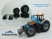 42280**-Complete-Vredestein-ombouw-set-Challenger-1042-=-velgen-+-banden-+-eindvertragingen-+-spatborden-1:32