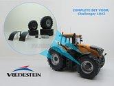 42281**-Complete-Vredestein-ombouw-set-Challenger-1042-=-velgen-+-banden-+-eindvertragingen-+-spatborden-+-wielgewicht-1:32