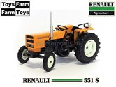 Renault-551-S-2WD-1:32-Toys-Farm-2018-UH5338-Toys-Farm