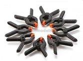 939054-Revell-Set-van-8-klemmen-kunststof-zwart-oranje-39070