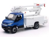 IVE-0102-IVECO-Dailey-met-Hoogwerker-mast-1:32-New-Ray-2018-NR15837B