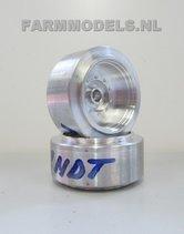 44940**-Aluminium-velgen-ZONDER-BAND-vooras-Fendt-936-939-Zonder-MF-band-Siku-1:32-Expected