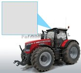 Massey-Ferguson-LICHT-GRIJS-(DAK-&-Velgen)-Farmmodels-series-Spuitbus-Spraypaint-Farmmodels-series-=-Industrie-lak-400ml.-ook-voor-schaal-1:1-zeer-geschikt