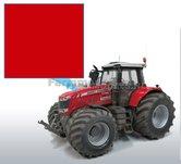 Massey-Ferguson-7000-ROOD-Farmmodels-series-Spuitbus-Spraypaint-Farmmodels-series-=-Industrie-lak-400ml.-ook-voor-schaal-1:1-zeer-geschikt