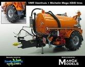 Rebuilt-VMR-Veenhuis-+-Brede-Michelin-1050-Mega-X-Bib-banden:-Premium-Knikdisseltank-2018-nieuwste-VMR-logo-MM1808-manually-rebuild-1:32-MM1808-R