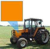Renault-GEEL-ORANJE-Farmmodels-series-Spuitbus-Spraypaint-Farmmodels-series-=-Industrie-lak-400ml.-ook-voor-schaal-1:1-zeer-geschikt!!