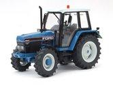 Ford-5640-SL-4WD-Analoog-Dashbord-+-SL-Versnellingspook-1:32-ROS301207--SALE