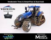 54426-SL**-New-Holland-T8.435-Blue-SmartTrax-+-STOFLOOK-+-Vredestein-NH-Half-Track-zeer-gedetaileerd-Marge-Models-1:32